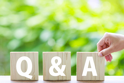 よくある質問Q&A